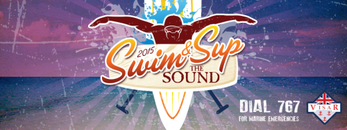 Swim the Sound 2015