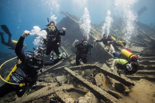 Diving Fun-15