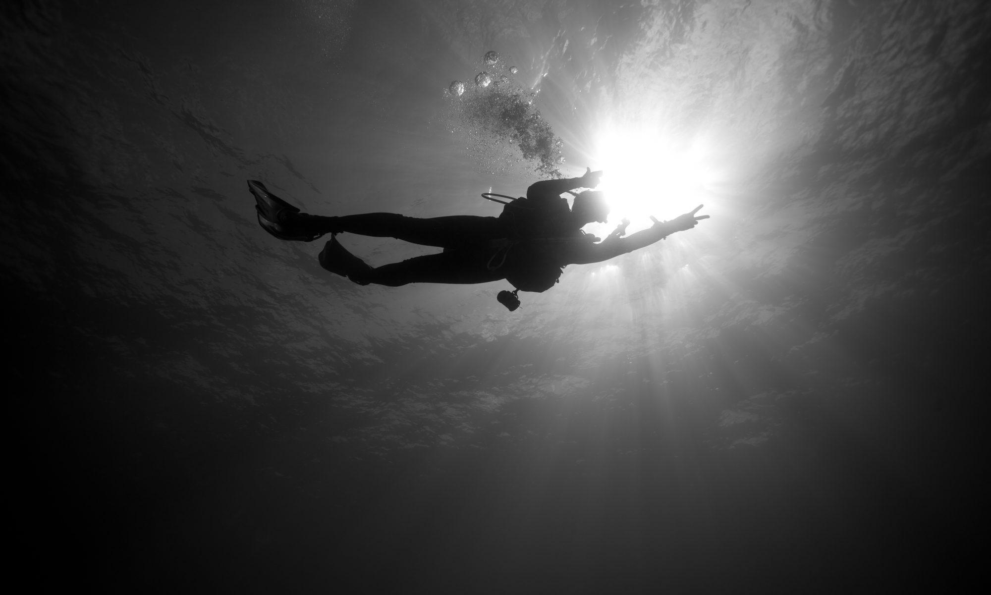 Sunchaser scuba